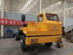矿山运输车(15吨)