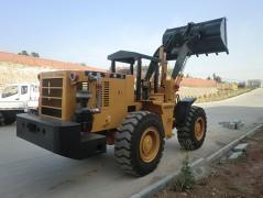 安徽湿式制动矿安装载机