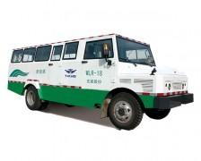 陕西新能源电动运人车